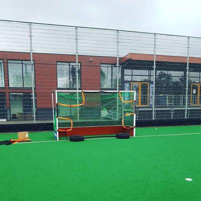 Target nets (outdoor)